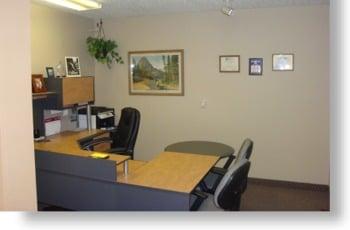 A+ RV & Mini Storage: 3209 Grand Ave, Billings, MT