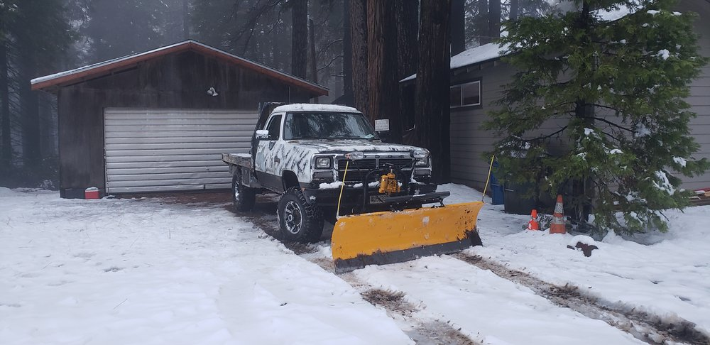 Up Country Towing & Recovery: 27255 State Hwy 88, Pioneer, CA