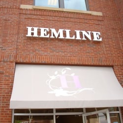 hemline city center