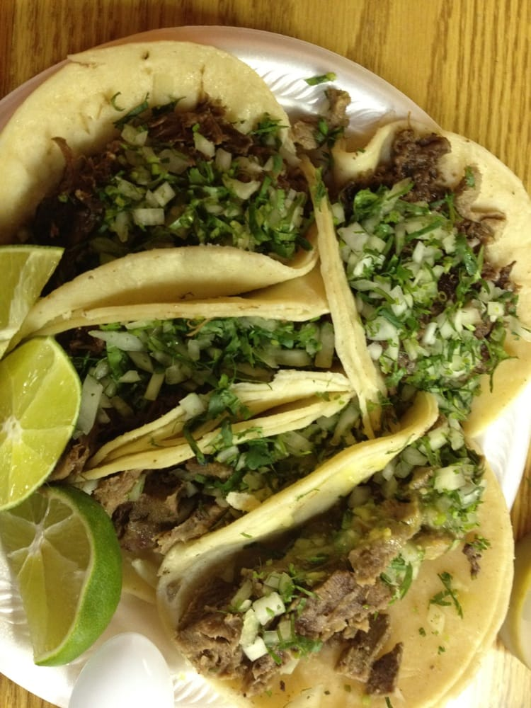 Photo Of Taqueria La Michoacana Shreveport La United States Beef Cheek And