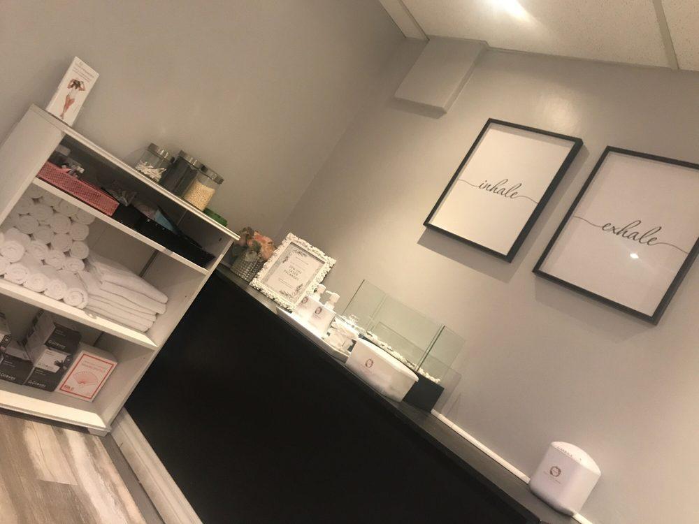Beauty Wax Room