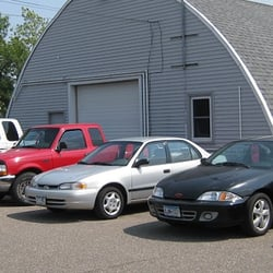 Photo Of Daystarr Motors Minnetonka Mn United States