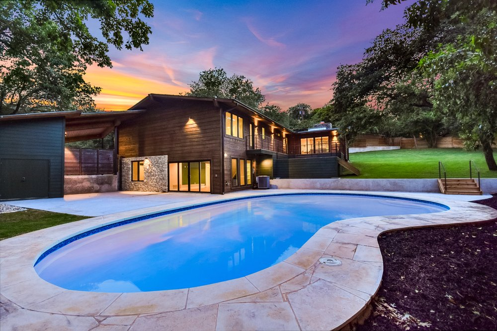 Photo Of Taylor Real Estate   Austin, TX, United States. Luxury Homes In