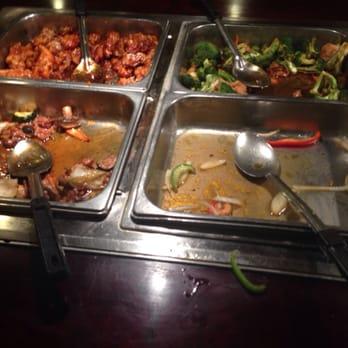 Asian cafe loveland
