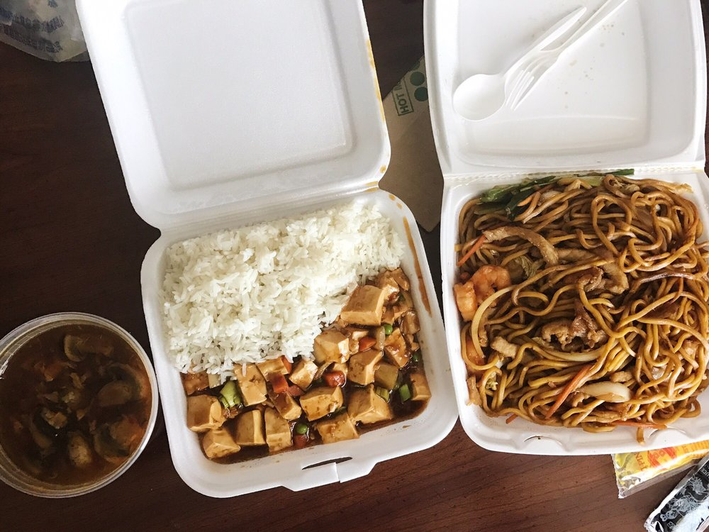 Mrs Chen's Kitchen 31 foton & 60 recensioner Kinamat