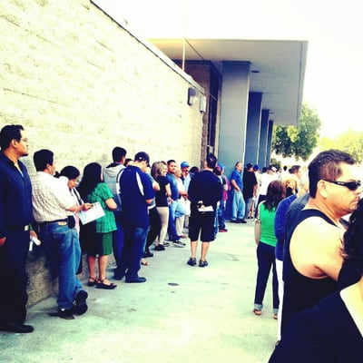 DMV - 22 reviews - Yelp