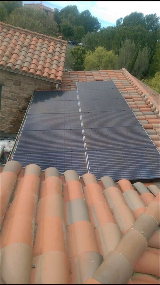 Newport Beach Solar Installation In Orange County Ca