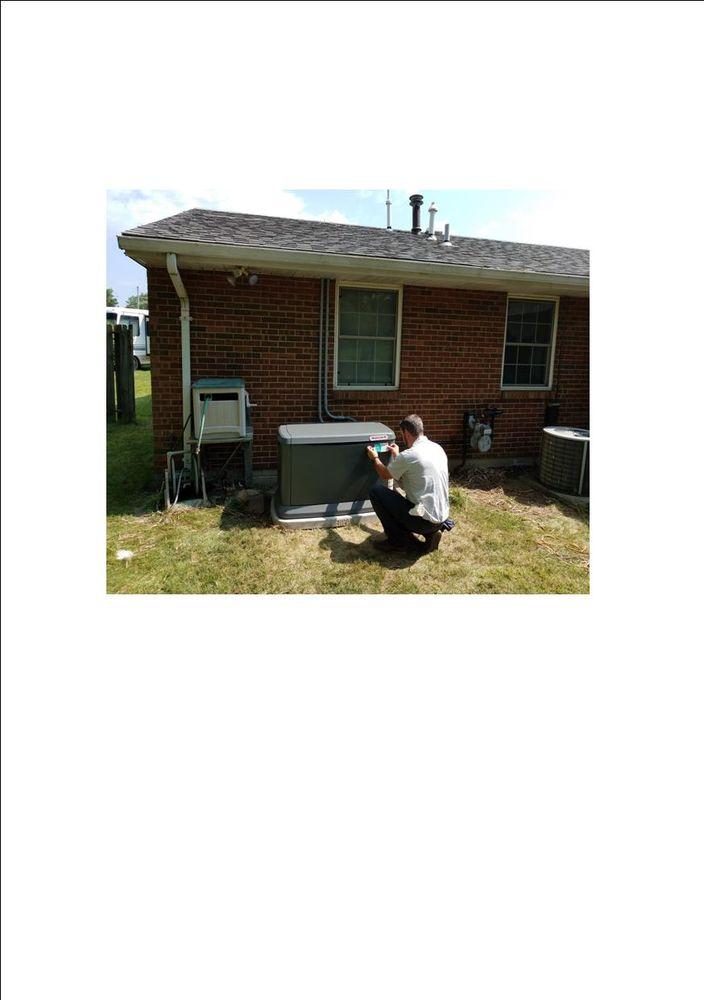 New Comfort Heating & Cooling: 8132 Arlington Rd, Brookville, OH
