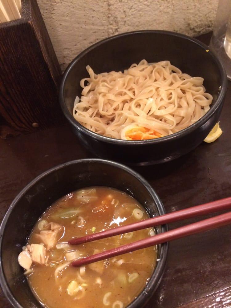 づゅる麺 池田の画像