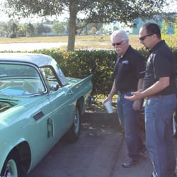 Classic Cars Of Palm Beach Photos Car Dealers N US Hwy - Car show jupiter fl