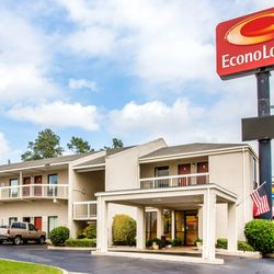 Photo Of Econo Lodge Fort Gordon Augusta Ga United States