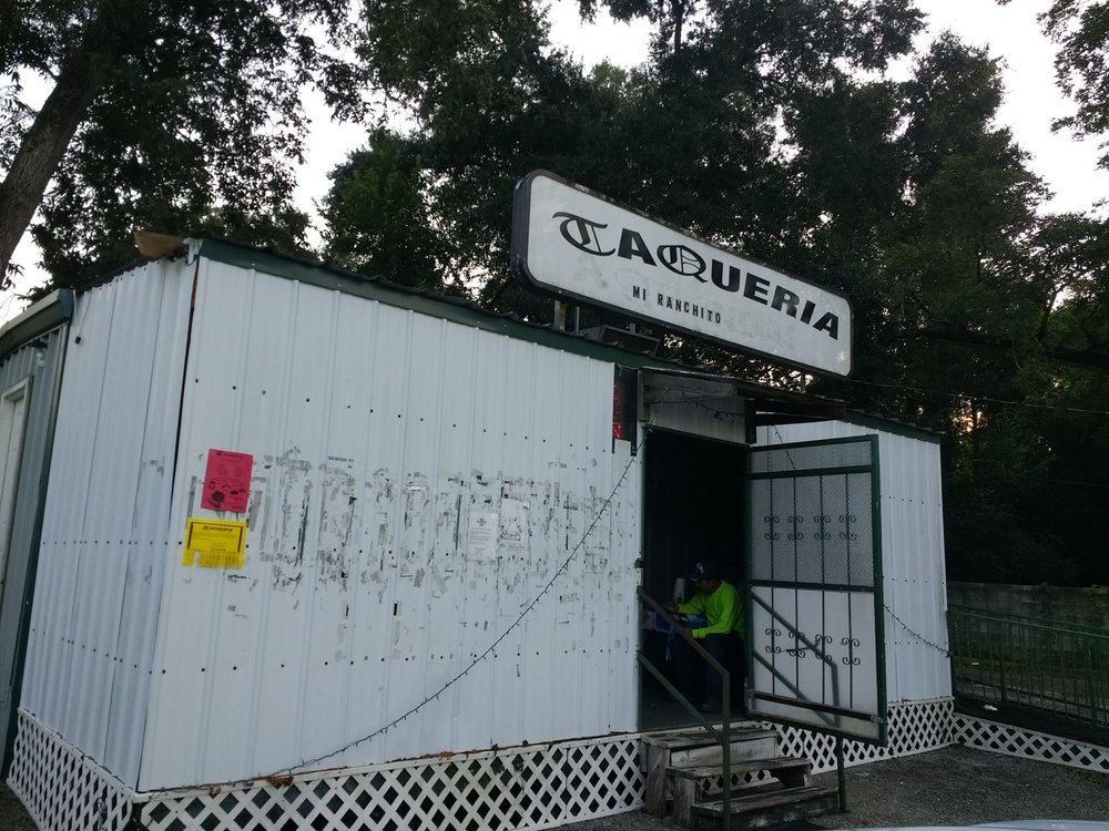 Taqueria Mi Ranchito: 724 E Green St, Bainbridge, GA