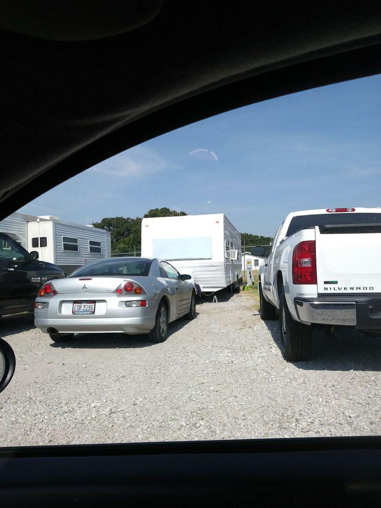 Clean Living RV Park: 14551 Fm 730 N, Azle, TX
