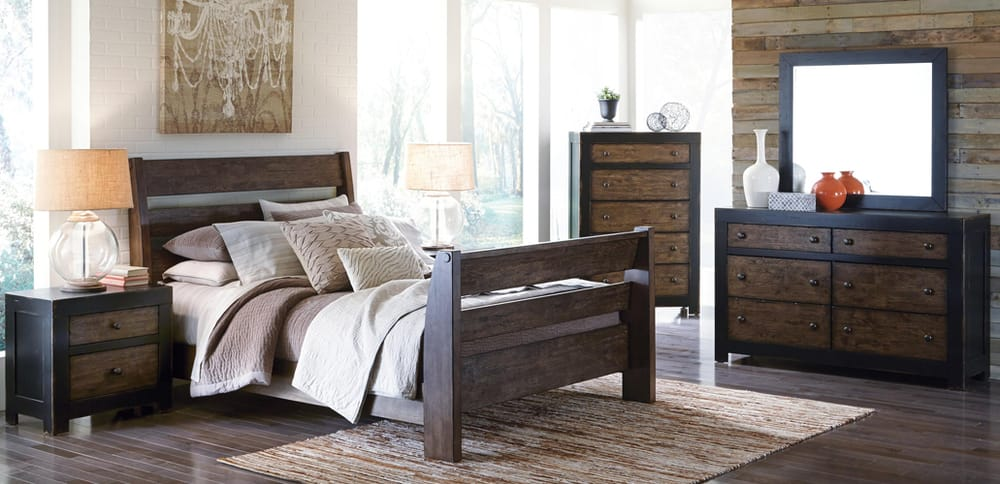 Freed\'s Home Furnishings - 15 Reviews - Furniture Stores - 3803 S ...