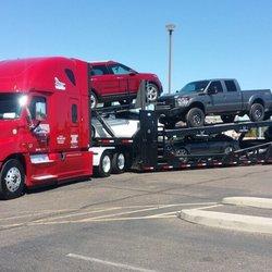 Better haul auto logistics 1001 madison ave for Betterall motors yakima wa