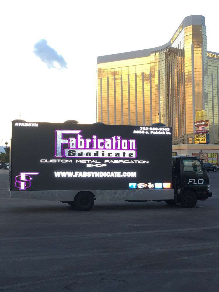 Fabrication Syndicate