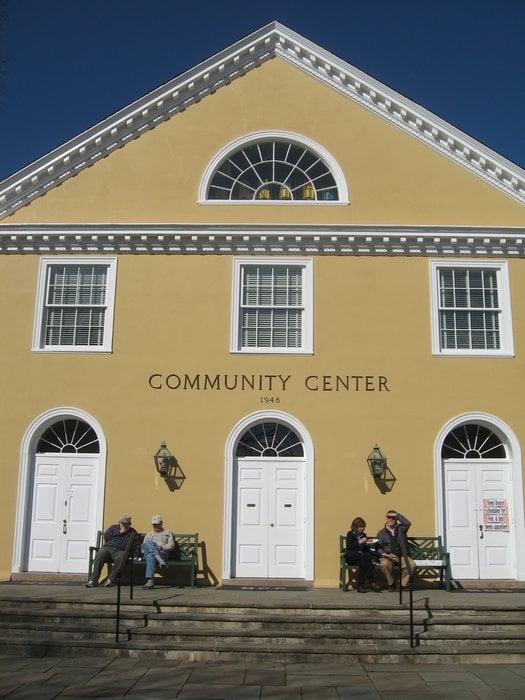 Middleburg Fishing Show: 300 West Washington St, Middleburg, VA