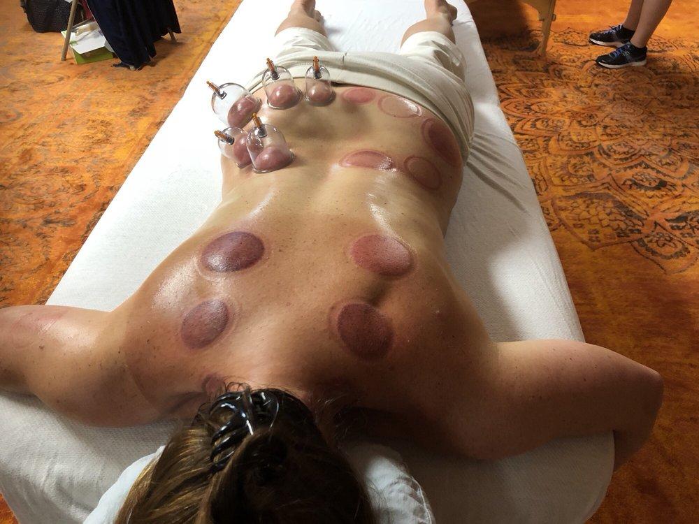 Body Mind Connection Therapeutic Massage: 704 Van Buren Ave, Altoona, PA