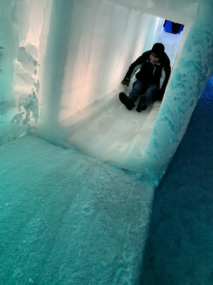 Ice Castles Utah: Midway, UT