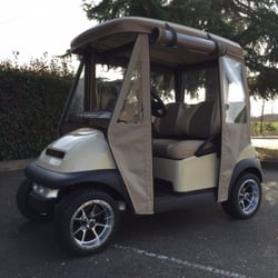 Photo Of Nick S Custom Golf Cars Rocklin Ca United States Customized Club