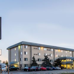Photo Of Anchorage Super 8 Motel Ak United States