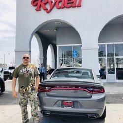 San Fernando Dodge >> Rydell Chrysler Dodge Jeep Ram 196 Photos 389 Reviews