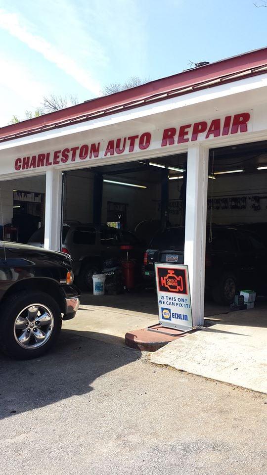 Charleston Auto Repair