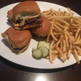 Yard house linq 918 photos 582 reviews american new for Classic sliders yard house