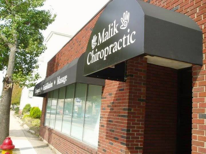 Malik Chiropractic: 29 N Main St, Attleboro, MA