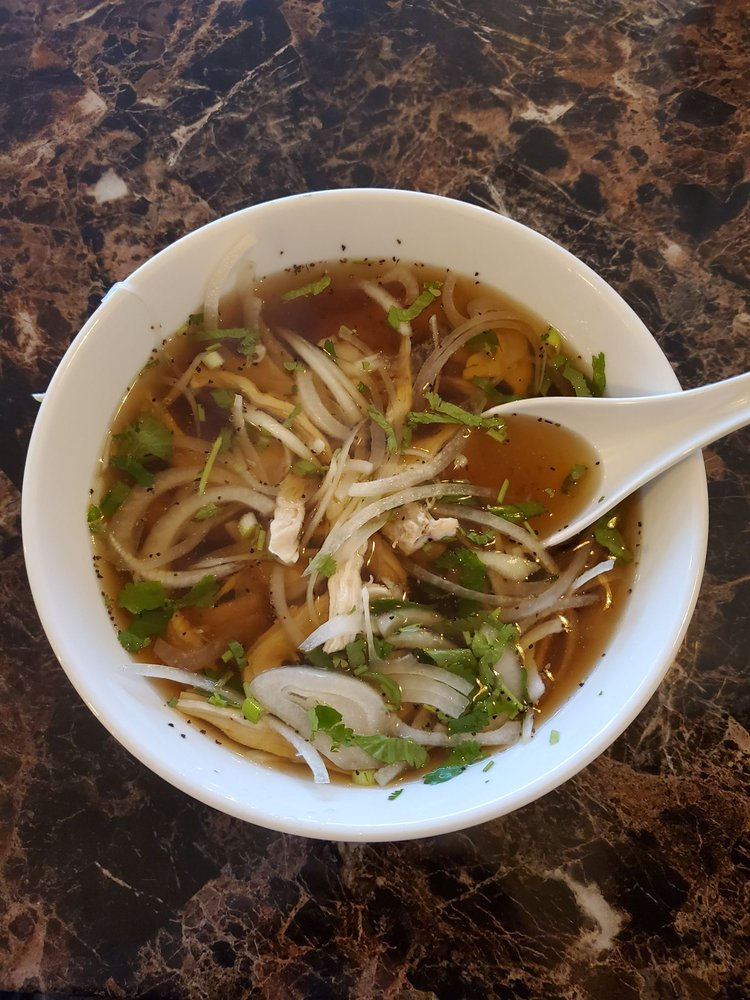 Coffe Pho 77: 1111 N Quincy Ave, Ottumwa, IA