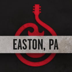 School of Rock Easton: 24 N 4th St, Easton, PA