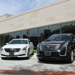 Pepe Cadillac Reviews Car Dealers Water St White - Cadillac dealers ny