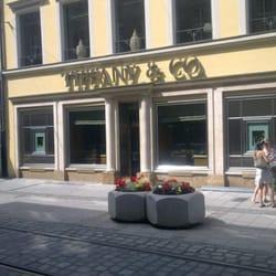 Foto zu Tiffany & Co. - München, Bayern, Deutschland