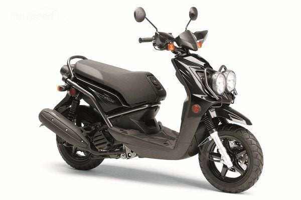 Yamaha Zuma 125 Motorcycle License Or Scooter License Required Yelp