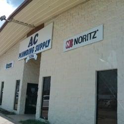 Photo Of Ac Plumbing Supply Houston Tx United States Store Entrance