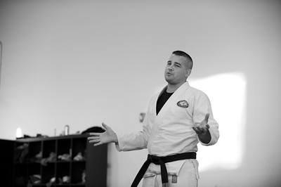 Park City Jiu Jitsu: 1530 N State St, Lehi, UT