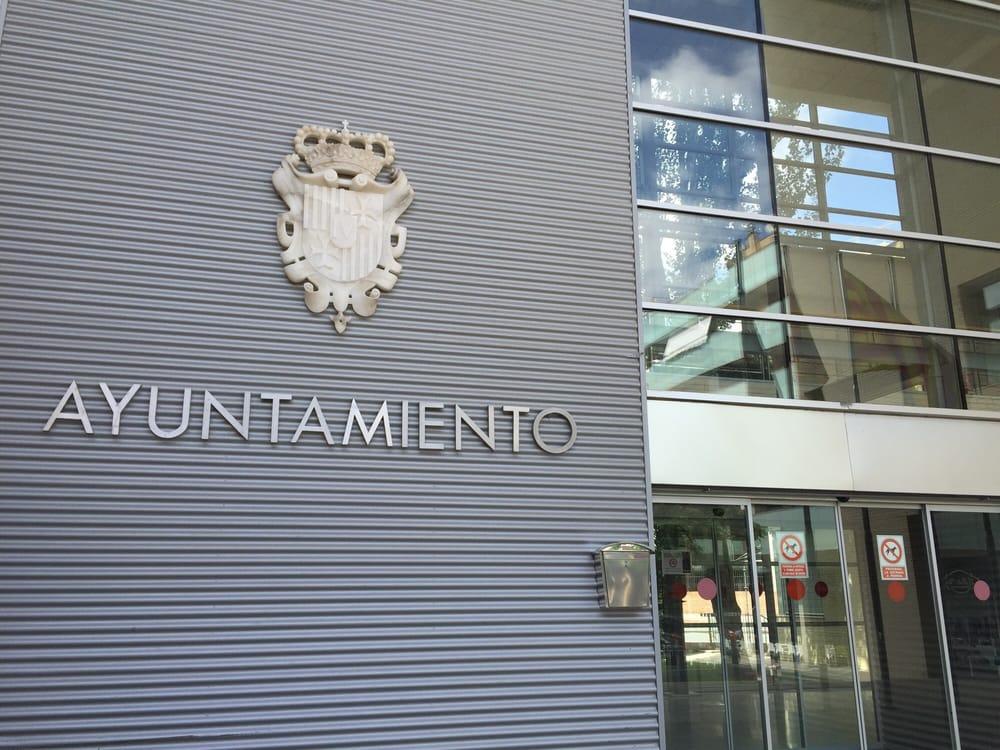 Ayuntamiento de Cuarte de Huerva - Landmarks & Historical Buildings ...