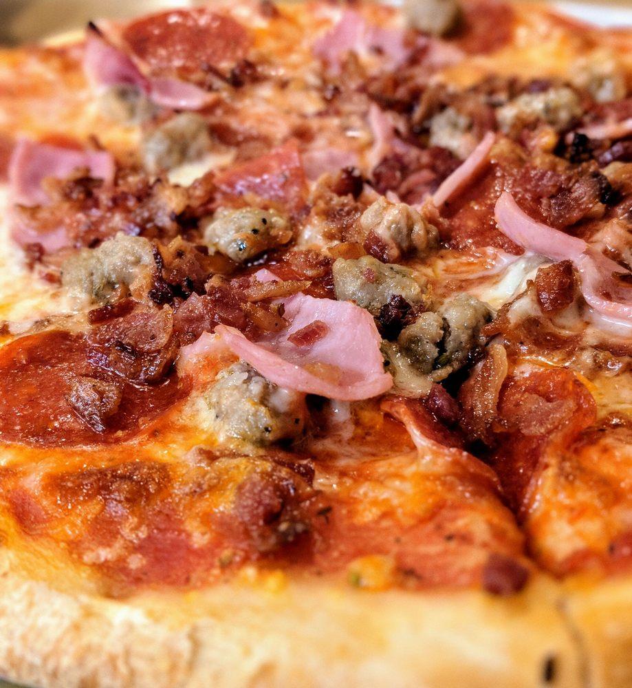 2G Brothers Pizza: 123 Matthew Dr, Uniontown, PA
