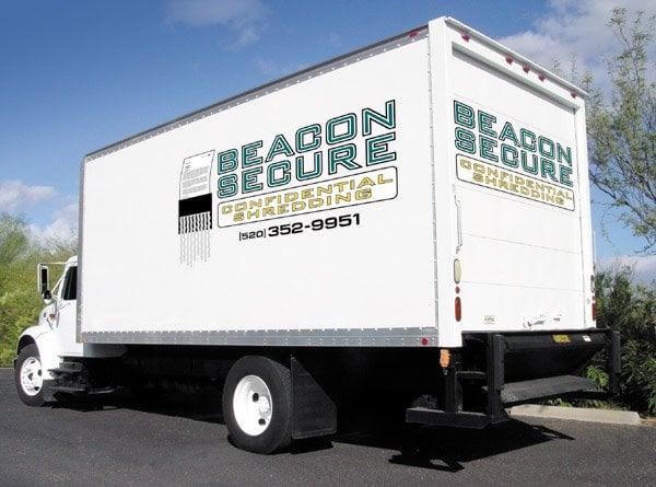 Beacon Secure: 308 W Glenn St, Tucson, AZ