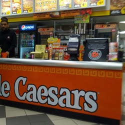 3 reviews of Little Caesars Pizza