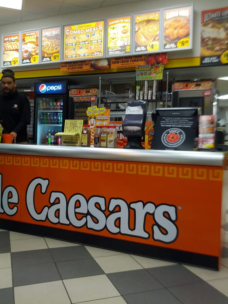 Little Caesars is giving away free pizza on Monday thanks to UMBC's historic win over Virginia in the NCAA Tournament. Last month, the Retrievers became the first No. 16 seed to beat a No. 1.