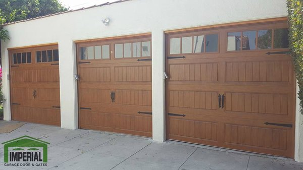 Merveilleux Imperial Garage Door U0026 Gates 5000 Laurel Canyon Blvd Ste 203 Valley  Village, CA Contractors Garage Doors   MapQuest
