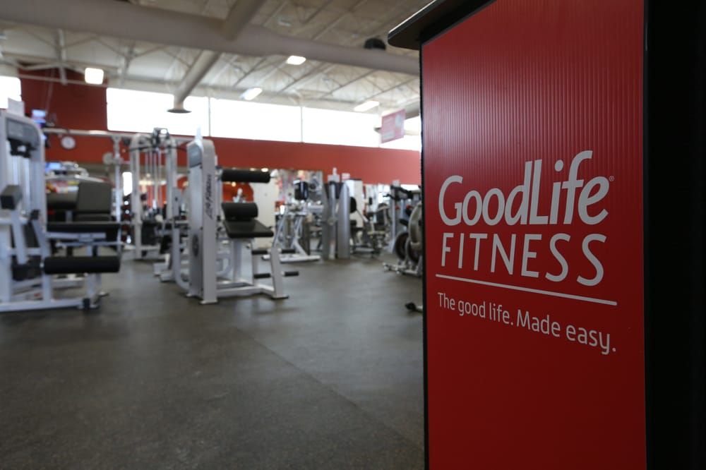 how to cancel my goodlife gym membership