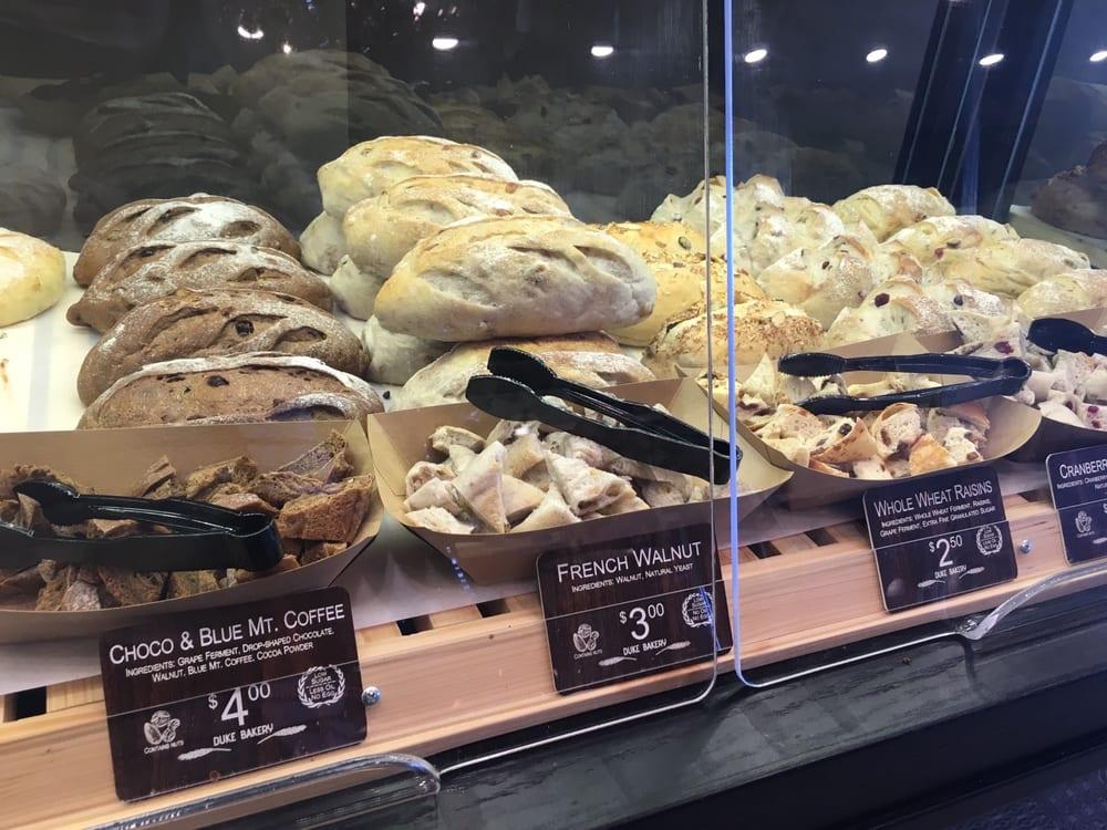 A photo at Duke Bakery