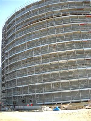 Salpa Ponteggi Dalmine - Imprese edili - Via Morasso 4, Genova - Numero di telefono - Yelp