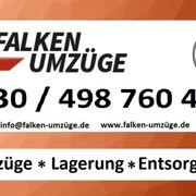 Falken Umzüge falken umzüge umzüge residenzstr 131 reinickendorf berlin