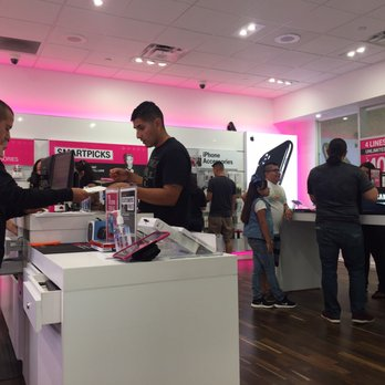 T-Mobile - 22 Reviews - Mobile Phones - 2525 El Camino Real