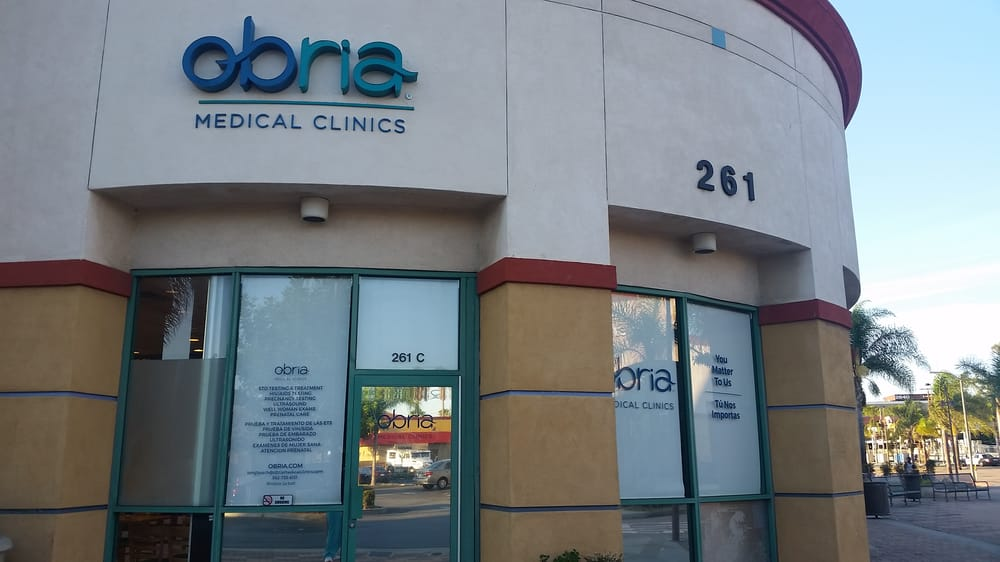 Clinic Near Me: Prenatal Clinic Near Me