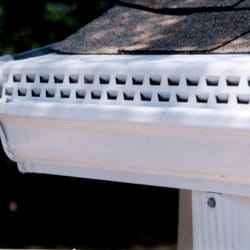 Waterloov Gutter Protection Systems Co Gutter Services