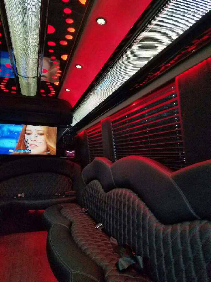 Star Elite Chauffeur: Evergreen Park, IL